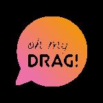 Logo Oh My Drag